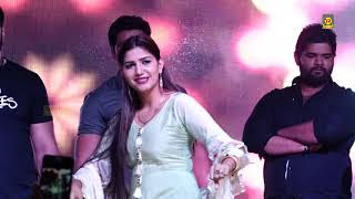 Sapna Chaudhary New Song I Latest Dj Song I Red Farari I Sapna In Delhi I Sonotek