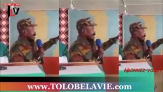 Eddy KAPEND sort de son silence abimisi VÉRITÉ ya liwa Mzee KABILA nani abomaye?