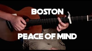 Piece of mind - Boston - PakVim net HD Vdieos Portal
