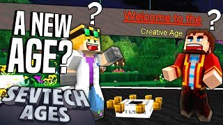 Download Minecraft: SevTech - A NEW AGE?! - Age 5 #13 Video