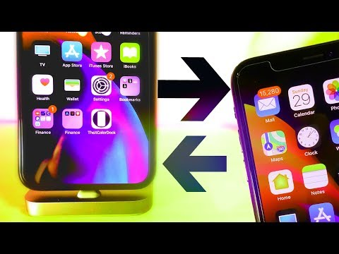 REMOVE THE DOCK / CUSTOMIZE STATUS BAR / CHANGE ANIMATIONS IN IOS / ALL IN ONE EPIC GLITCH IOS 11