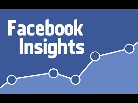 How to See Facebook Page Insights - 2018? Monitor Your Facebook Page Reach!!
