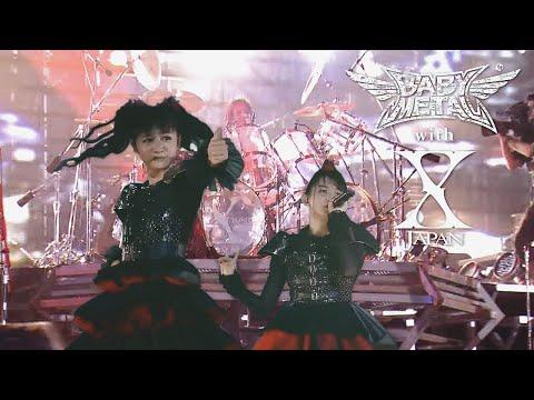 Xxx Mp4 BABYMETAL With X JAPAN Ijime Dame Zettai イジメ、ダメ、ゼッタイ 3gp Sex