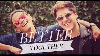 Better Together Jack Johnson COVER Juanes Jaramillo Ft Pablo Dazán mp3
