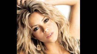 Shakira New Song Fire Exclusive