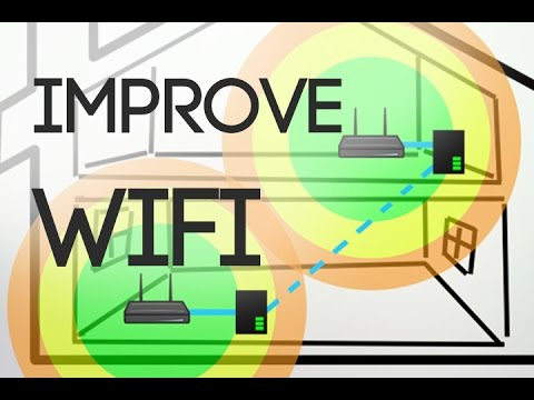 How to Improve WiFi Signal Strength and Coverage - Let Me Explain