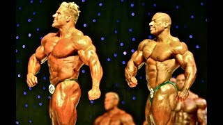 2009: The Most Hyped Mr Olympia This Century?