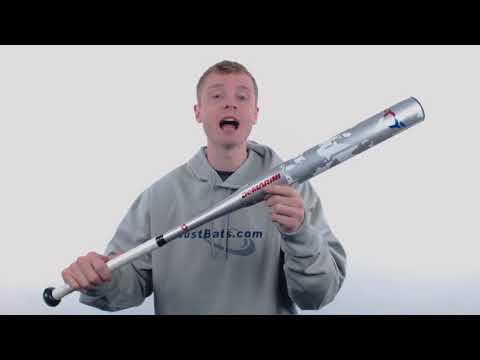 REVIEW: DeMarini Flipper USA ASA Slow Pitch Softball Bat (WTDXFLA-18)