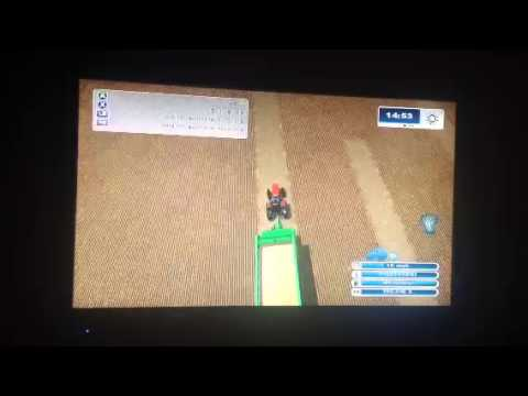 Farming Simulator 2013: How to sell Straw