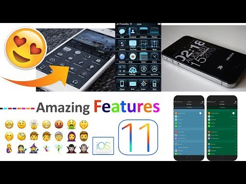 iOS 11 All New Features! Review