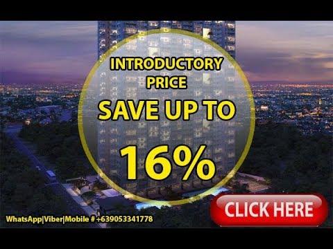 Ora Bella Residences Condo For Sale in P  Tuazon Quezon City  (DMCI Homes)