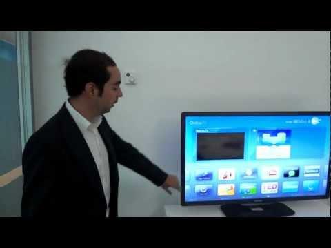 Netflix, SBT e Band: conheça os novos apps das TVs Philips