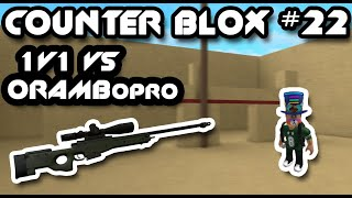 Counter Blox Deathmatch 5