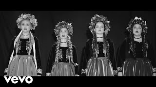 Tulia - Fire of Love (Pali Się) - Poland Eurovision 2019