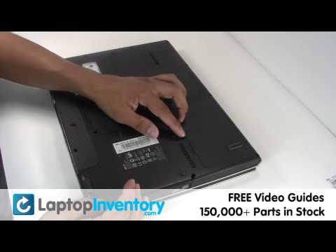 Acer Aspire BATTERY Replacement - Install Fix Replace - Laptop 3690, 5000, 5020