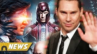 Download Bryan Singer Steps Away From X-Men Franchise, and MORE! Video