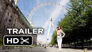 A Brave Heart: The Lizzie Velasquez Story Official Trailer 1 (2015) - Documentary HD