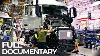 The Making of an American Truck   Exceptional Engineering   Free Documentary