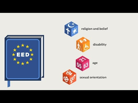 The Employment Equality Directive – European Implementation Assessment