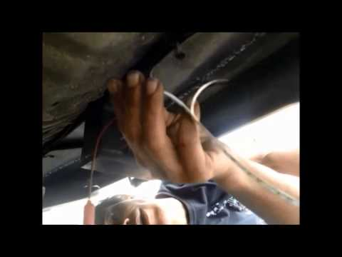 How To Install Under Car Lighting  By JACEonGLORYD