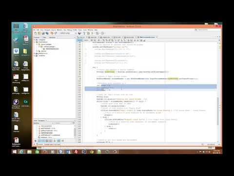 Ping an IP address with Java using windows commands