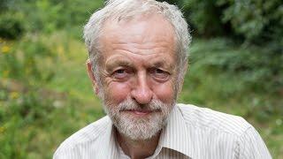 UK Elects Socialist Leader Jeremy Corbyn. Will He Succeed?