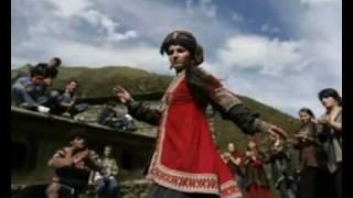 Ali Xar  Kali Xar.georgian Nacional Sing. Arie Dzanashvili. 2010.vob.tel.0544-546762.