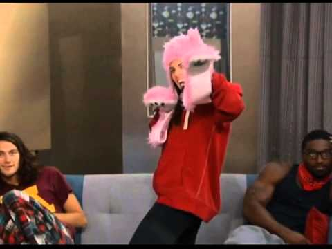 Big Brother 15 Harlem Shake - Full Version