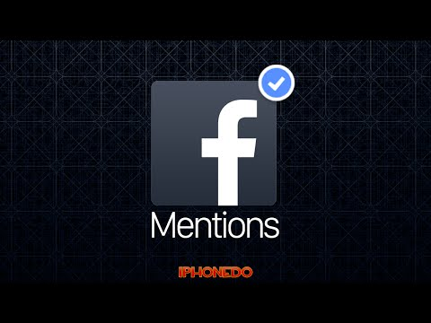 Facebook Mentions App — Review