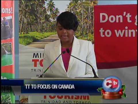 Air Canada Flights Return to Trinidad
