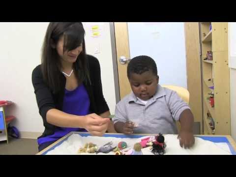 Lead Poisoning in California's Kids: Antonio's Story