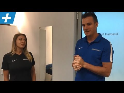 SIJ + Lower Back Pain during Pregnancy - Pt.1 | Feat. Tim Keeley | No.118 | Physio REHAB