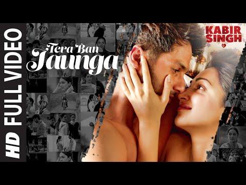Xxx Mp4 Full Song Tera Ban Jaunga Kabir Singh Shahid K Kiara A Sandeep V Tulsi Kumar Akhil Sachdeva 3gp Sex