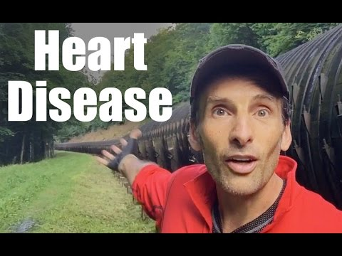 The Underlying Cause of Heart Disease