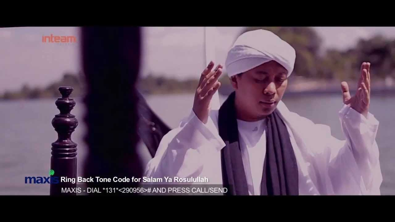 Download Opick - Salam Ya Rosulullah MP3 Gratis