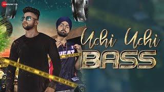 Uchi Uchi Bass - Official Music Video | Amanaa | KAY J | Yawar