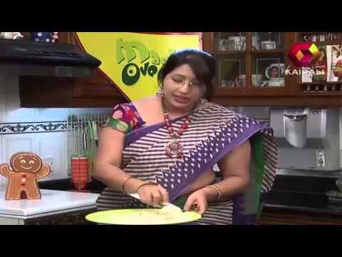 Magic Oven: Rava Laddu