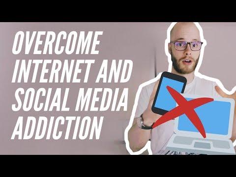INTERNET ADDICTION?