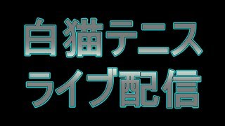 Download 【白猫テニス】新キャラタワー Video
