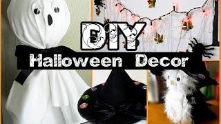 Diy Halloween Decorations Styloween