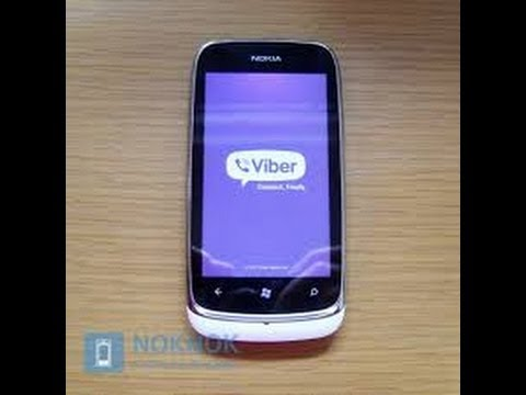 Viber for Windows 8 Phone