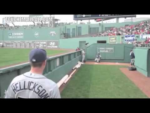 Pitching Tips - Commanding your Fastball