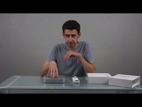 2017 Mac Mini - Is it worth buying?