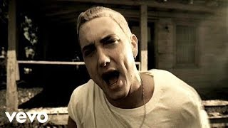 Eminem - The Way I Am (Official Video)