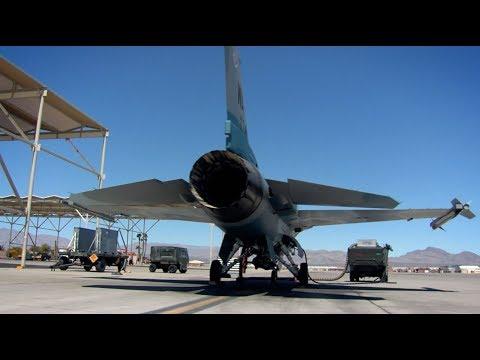 U.S. Air Force: Aerospace Ground Equipment