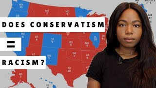Does Conservatism = Racism?
