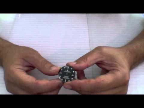 Watch Dials, Condition, and Refinsihing Options 1