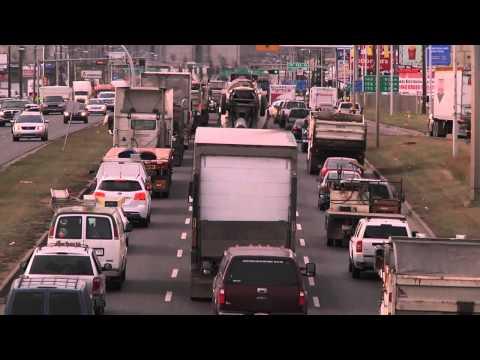 City of Edmonton: Smart Roads