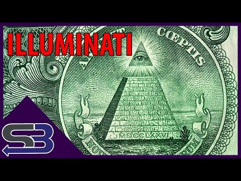 What is the ILLUMINATI?!?