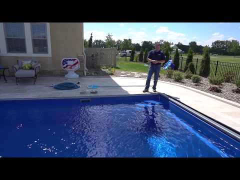 Pool School - Pool Circulation
